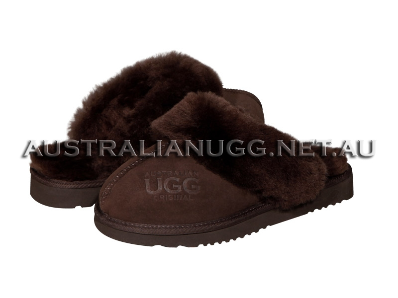 AUSTRALIAN UGG ORIGINAL™ Royal Womens Classic Scuffs HS