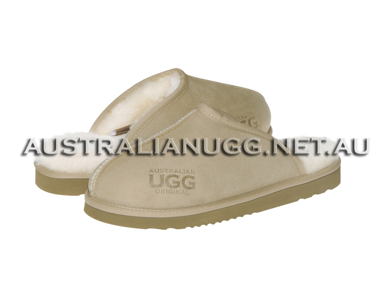 AUSTRALIAN UGG ORIGINAL™ Royal Mens Classic Scuffs HS